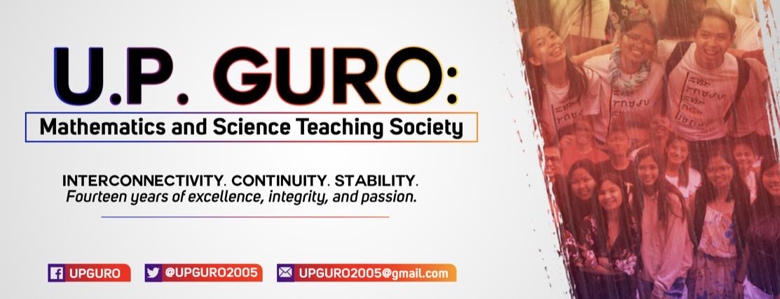 UP GURO