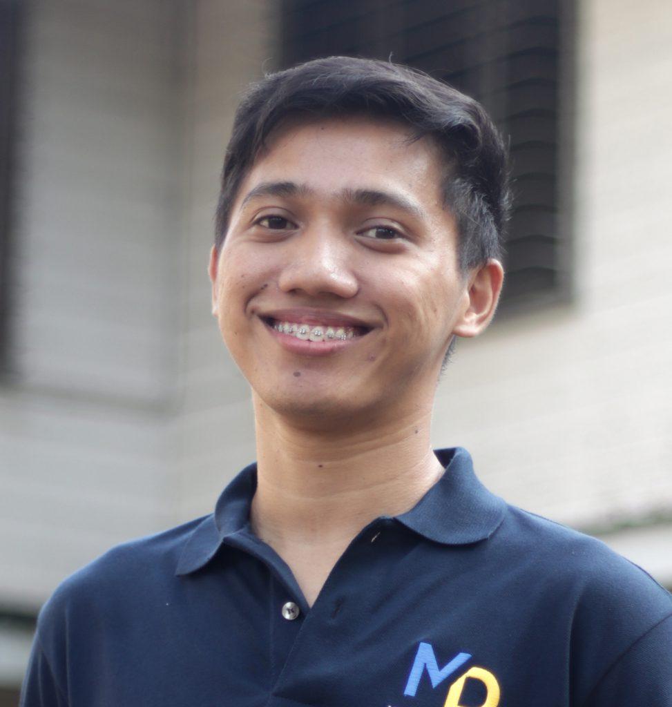 Prof. Christian Alvin H. Buhat