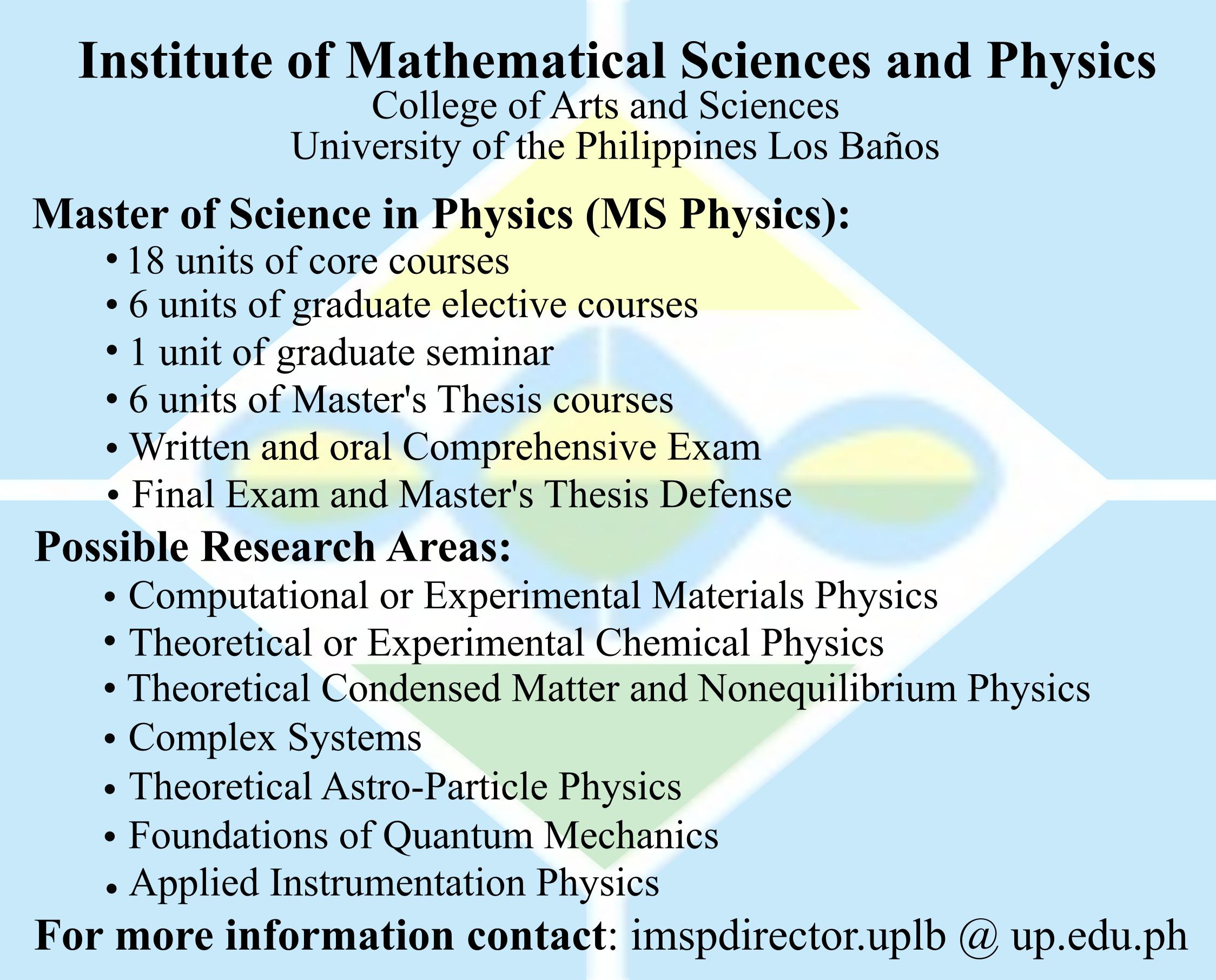 IMSP_MSPhysics