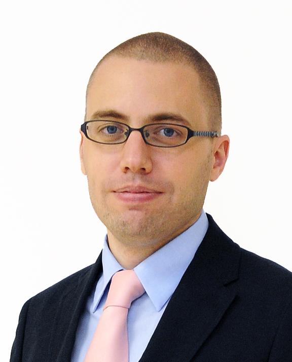 Dr. Alex Cook