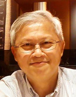 Dr. Hsiung Chou