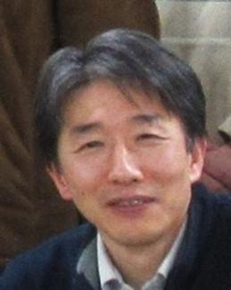 Dr. Hidekazu Okamura
